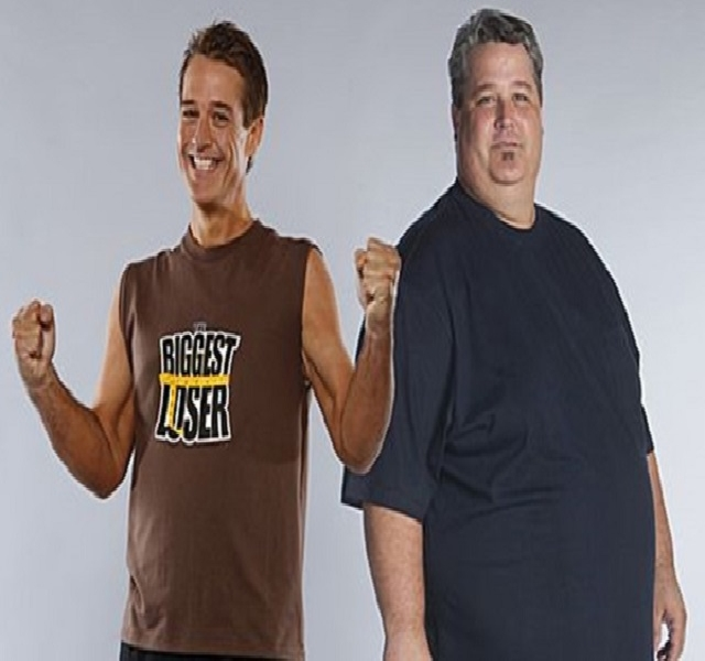 sokat eszik és lefogy súlycsökkentő nyirokcsökkentés