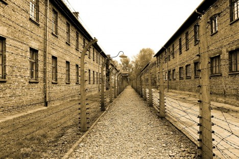 """Külföld: Auschwitz-per: """"Ettől az embertől ennyire tellett"""" - tdke.hu"""
