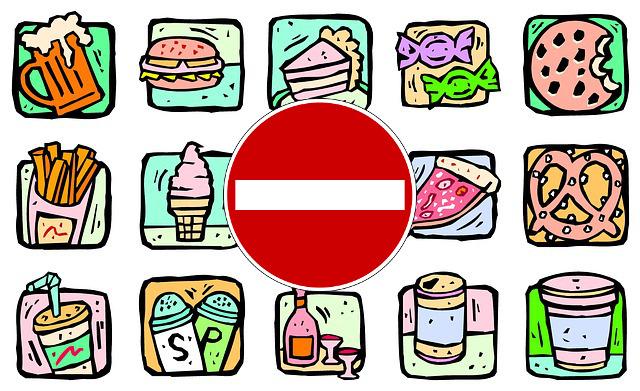 Enni vagy nem enni - avagy tiltott ételek fogyókúra idején. 3+1 tipp a dietetikustól | NOSALTY