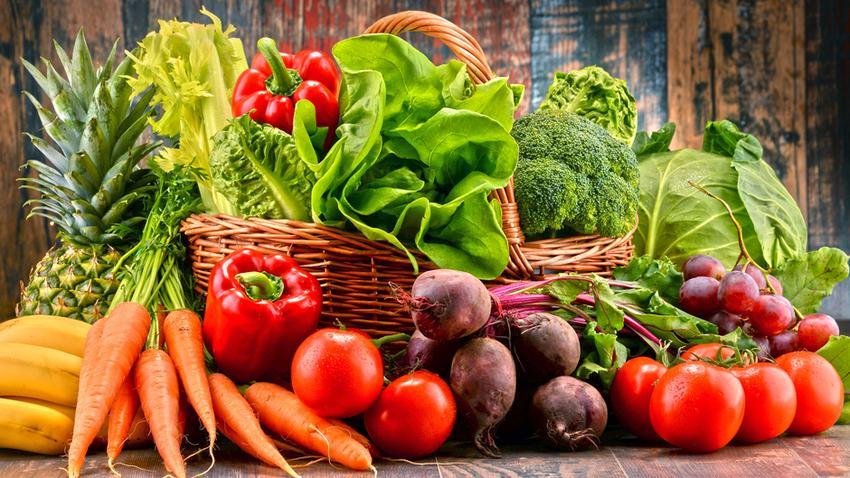 Nyers étrenddel a sikeres fogyásért   Fogyás, zsírégetés   dr. Tihanyi