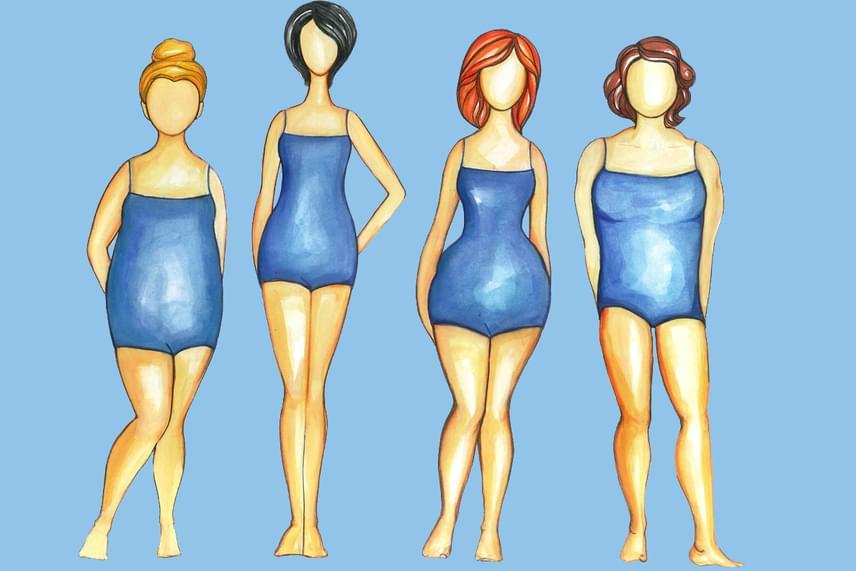vékony nő fogyni)