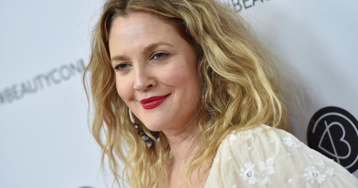 Drew Barrymore megmutatta, hogyan fogyott le tíz kilót - videó
