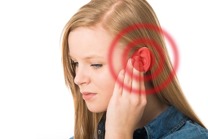 fogyás gyógyítja a fülzúgást