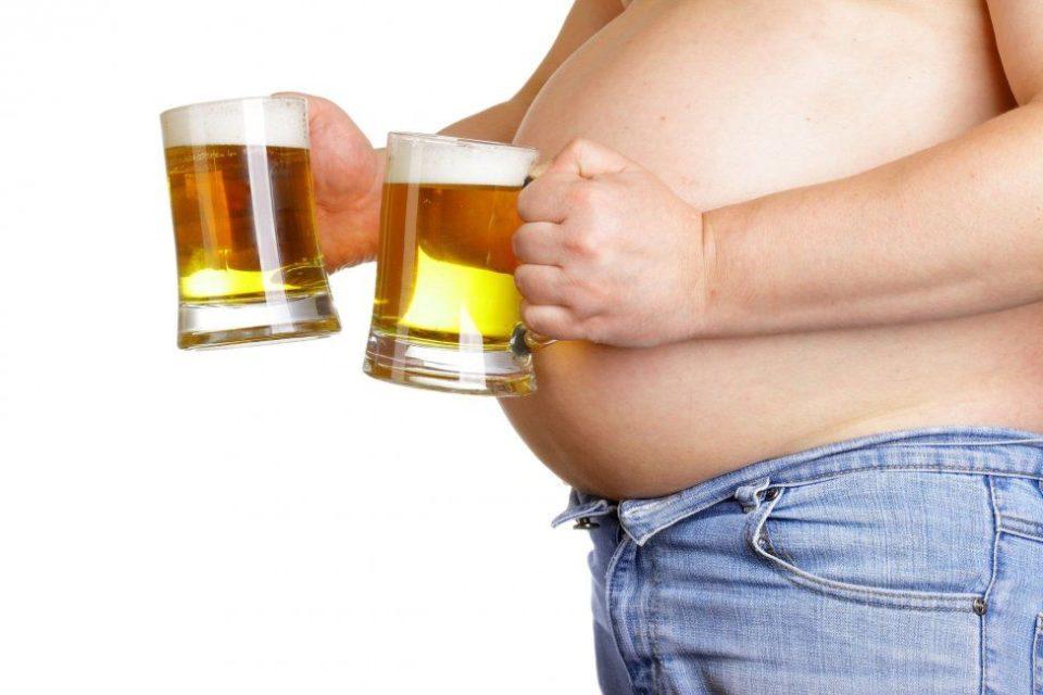 a sör lefogy)