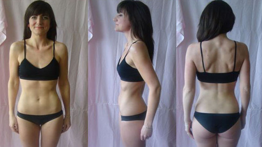7 kg fogyás 2 hét alatt