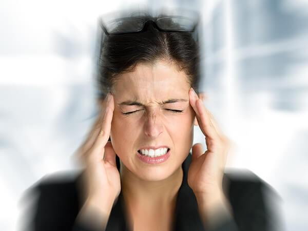 migrén és fogyás