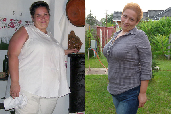 fogyni 50 éves nő