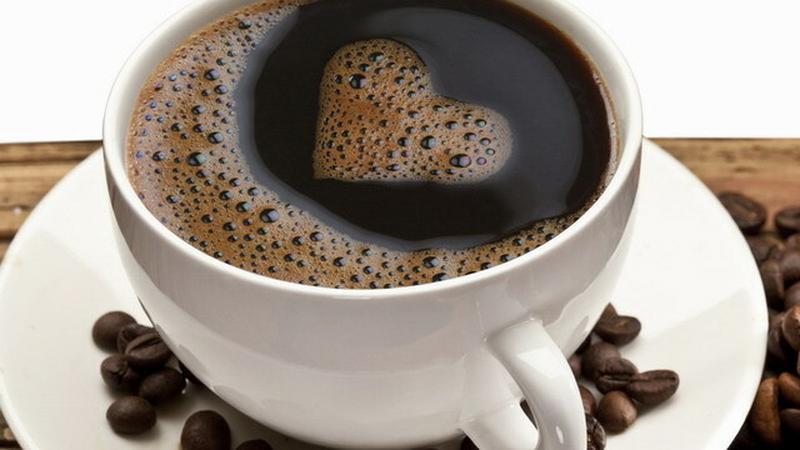 Christian Bale titka: Kávé és alma