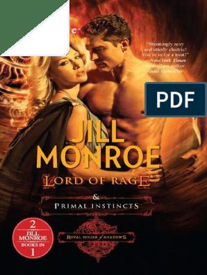 2. Jill Monroe - A harag tdke.hu
