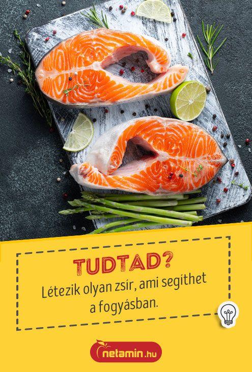 fogyni egészséges zsírokkal)
