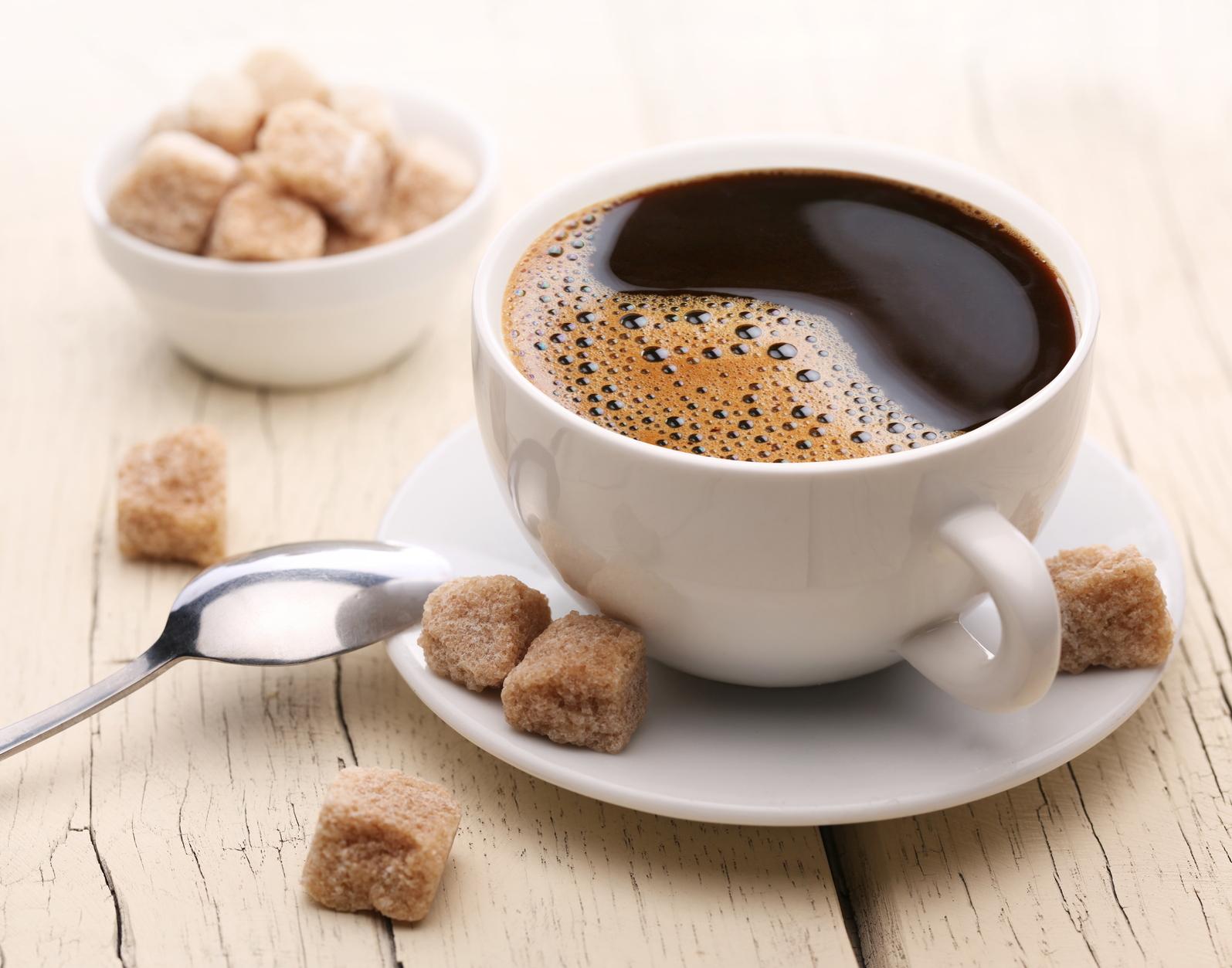 kávé, ami miatt lefogy)