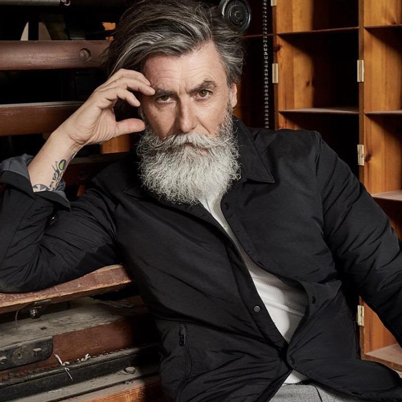 50 évesnél idősebb férfiak