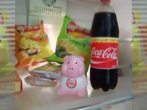 fogyás hűtőszekrény)