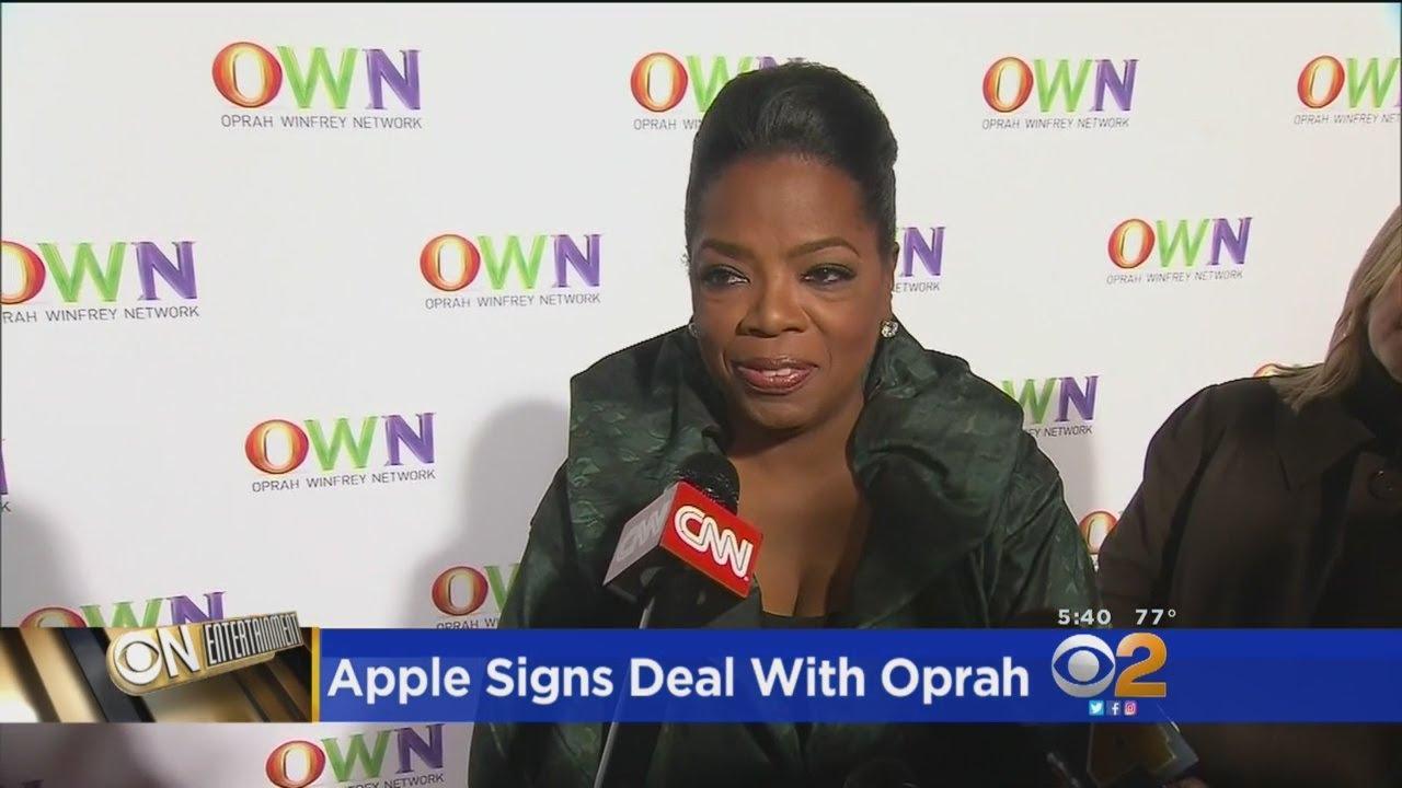 hogyan oprah winfrey fogyás