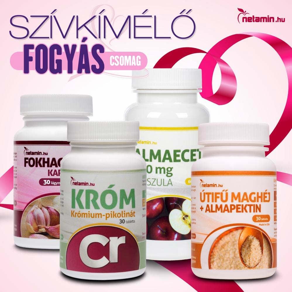 zsírégetők, amelyek hatékonyak a fogyásban)