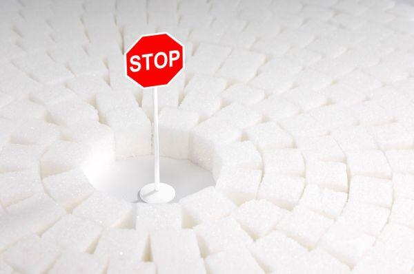 fogyni stop cukor