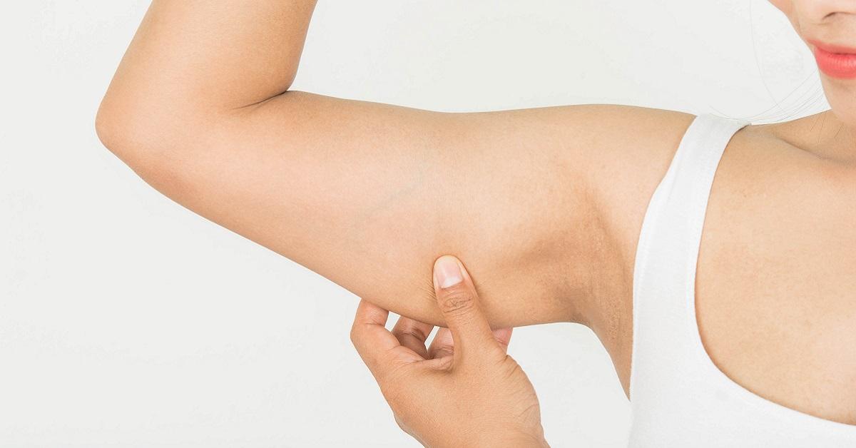 fogyás hatása a testre