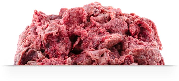 őrölt marhahús zsírveszteség