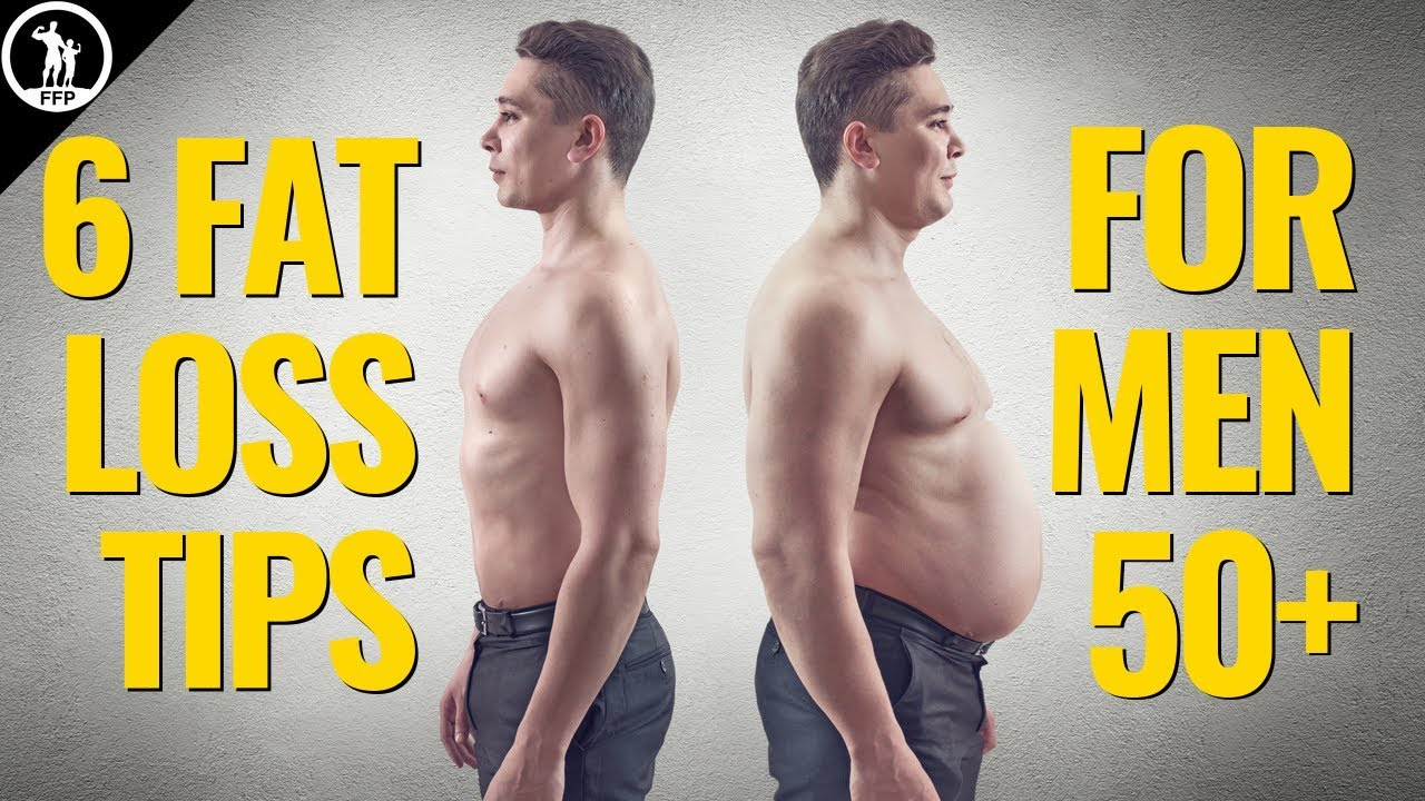 mens fat loss tips