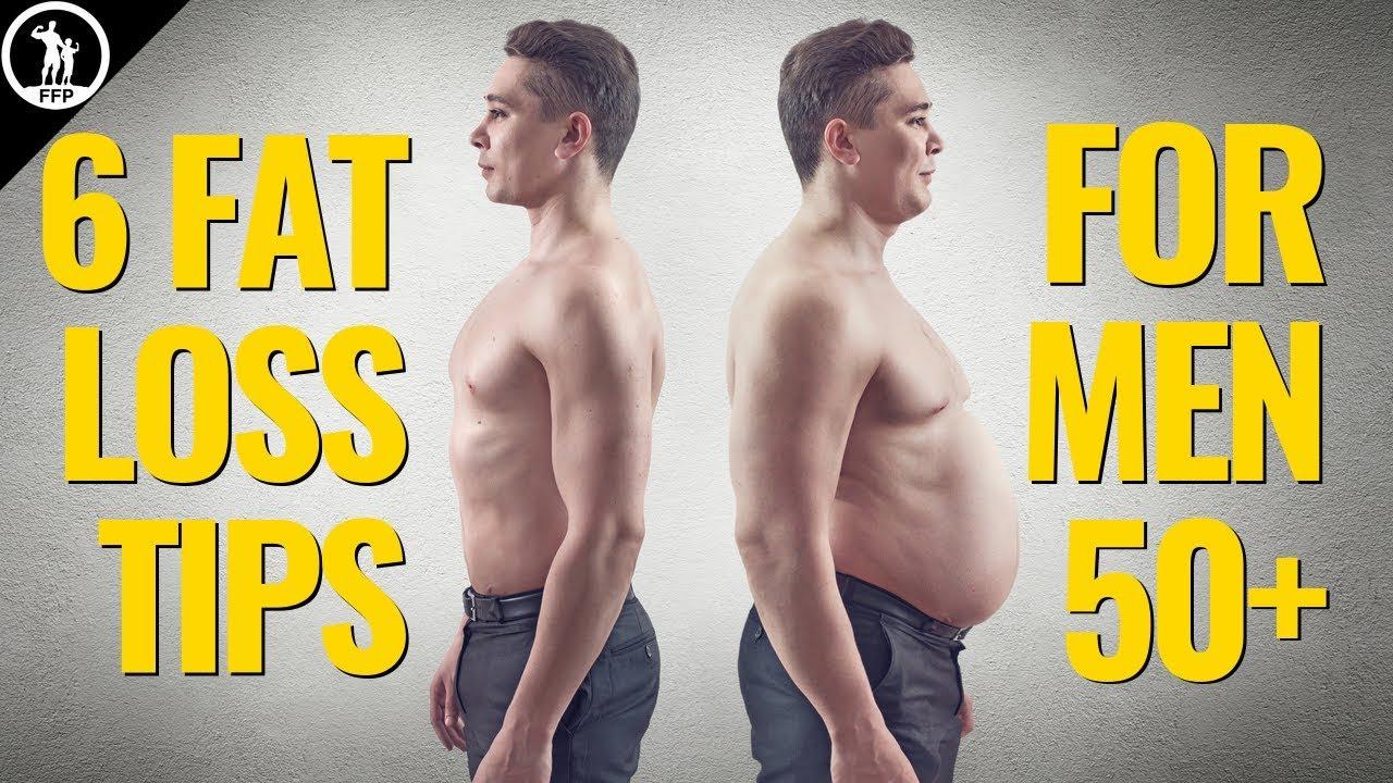 mens fat loss tips