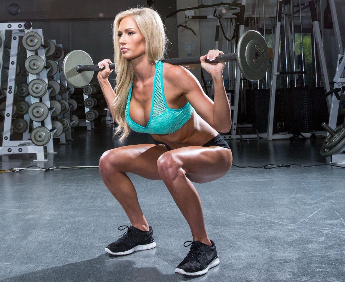 Használj súlyzót: égess több zsírt!