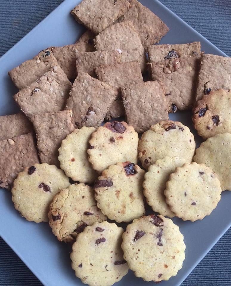 legjobb fogyókúrás keksz