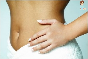 Hogyan lehet eltávolítani a zsírt a has