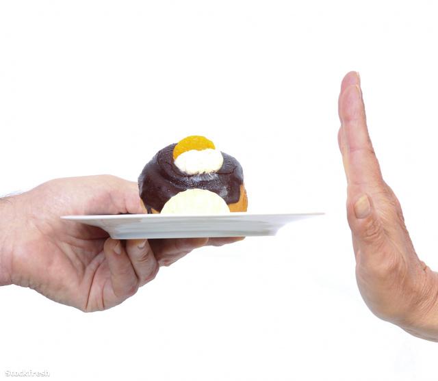 hogyan kell enni desszert és lefogy)