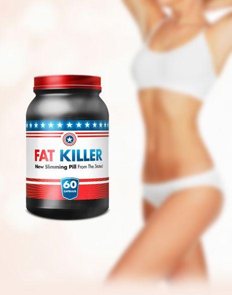 fatkiller abnehmen