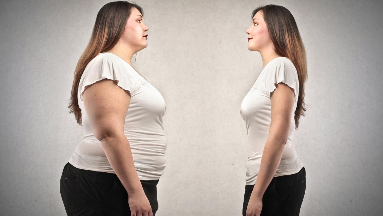 súlycsökkenés a menopauza után még lehetséges