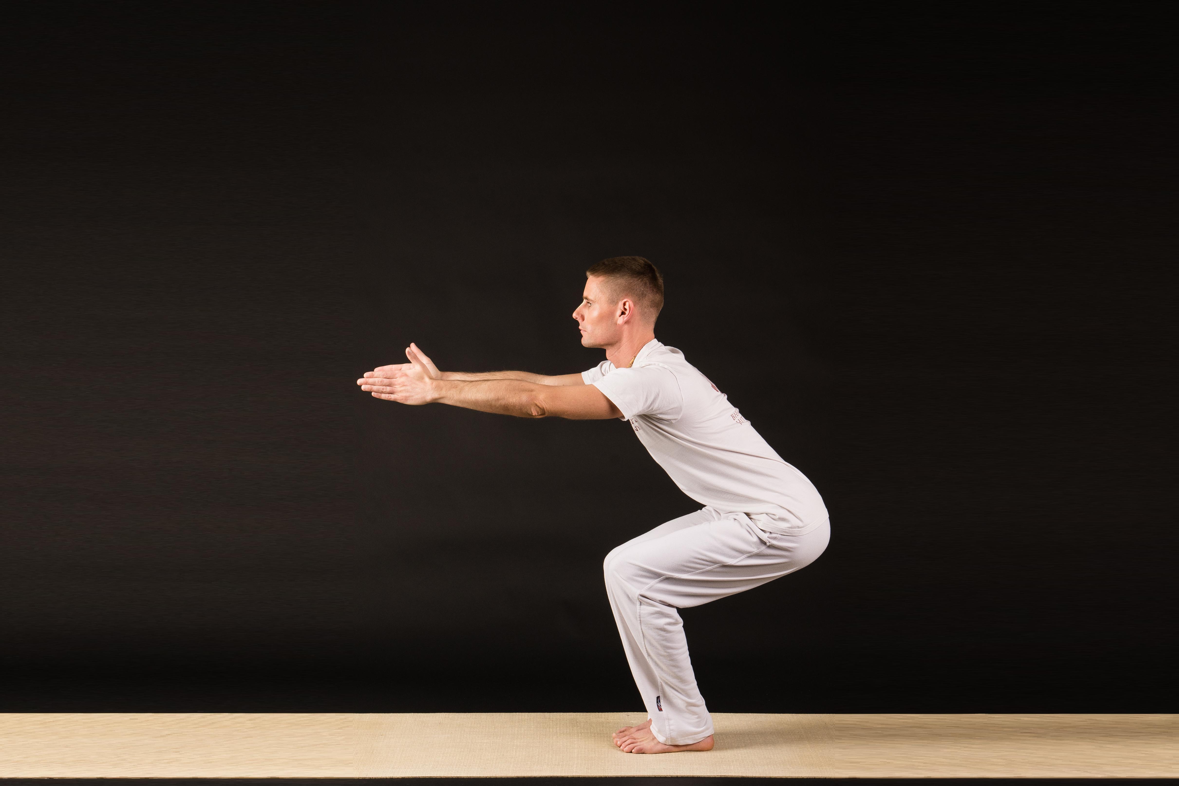 Karcsúsító jóga
