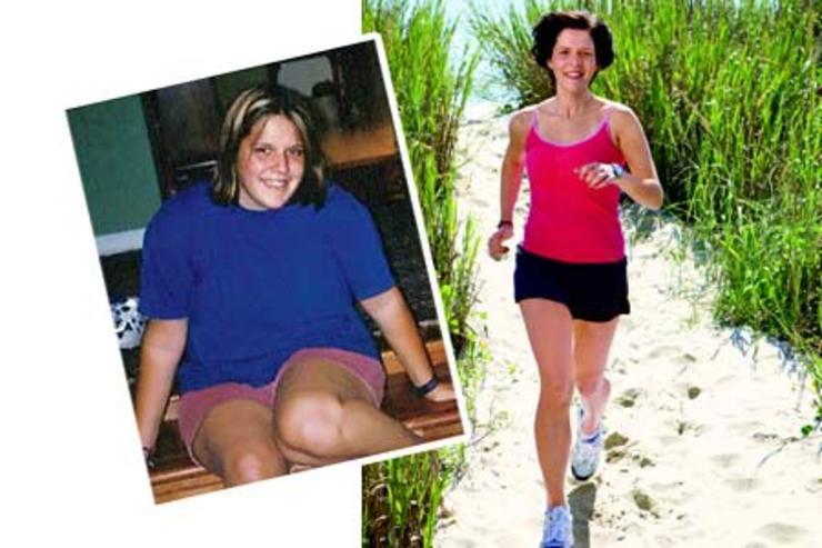 Oprah Winfrey is ezzel fogyott - ismerd meg a Sonoma-diétát!