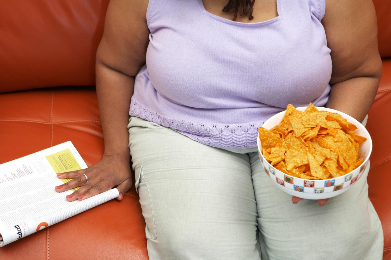 Fehér, barna és bézs Fat