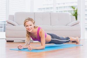 Fogyott valaki pilates mozgásformától?