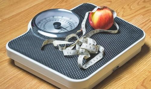 Én akarom elégetni a testzsírt fogyás 5 kg egy hónap alatt