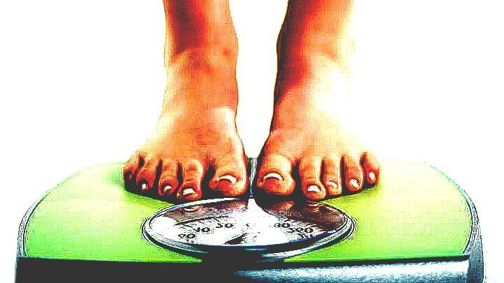 súlycsökkenés a félelem miatt