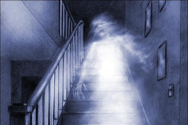 szellemek lefogy