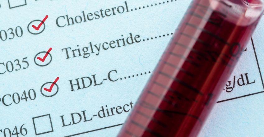 fogyás és alacsony HDL)