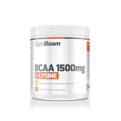 BCAA aminosavak fontossága ketogén diétában | Peak Man