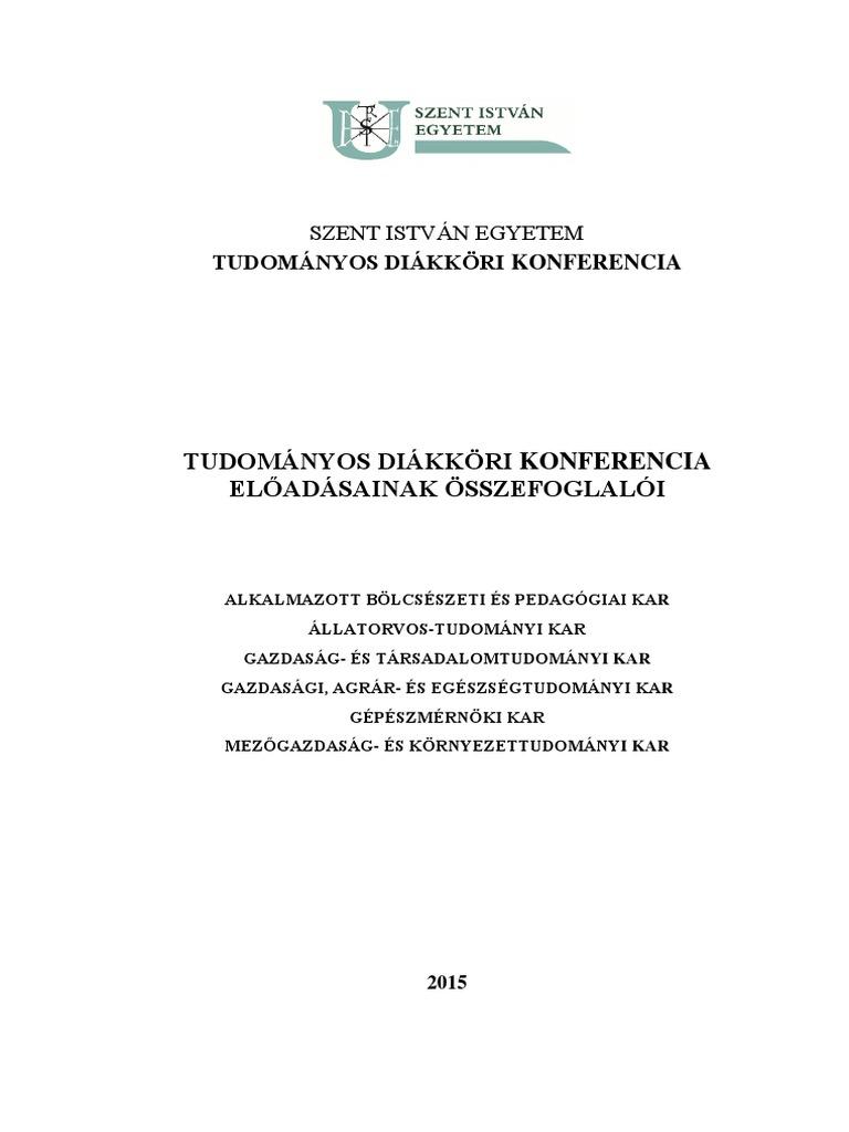 NKFP 4 program Azonosító szám: 4 / / NKFP4// PDF Ingyenes letöltés
