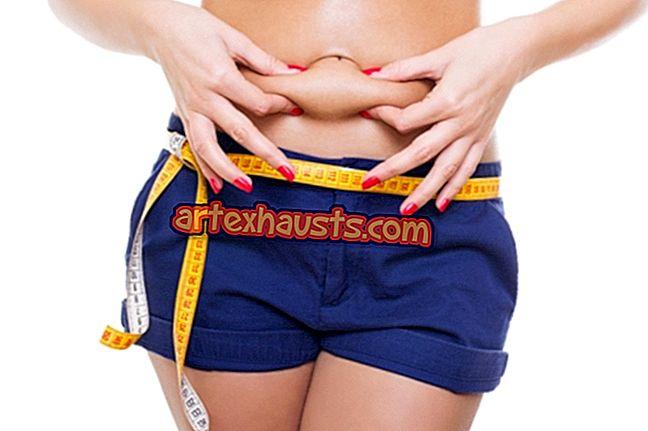 egyszerű módja annak, hogy elveszítse a zsírt