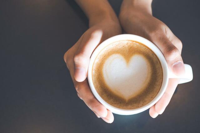 mély fogyókúra kávé