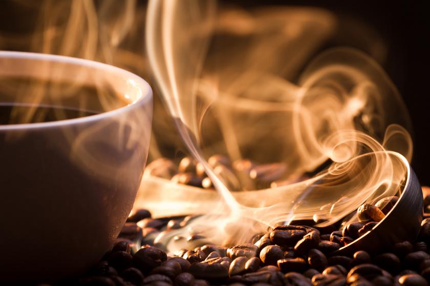 kávé, amely segít a fogyásban)