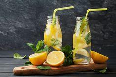 az első tíz súlycsökkentő ital)