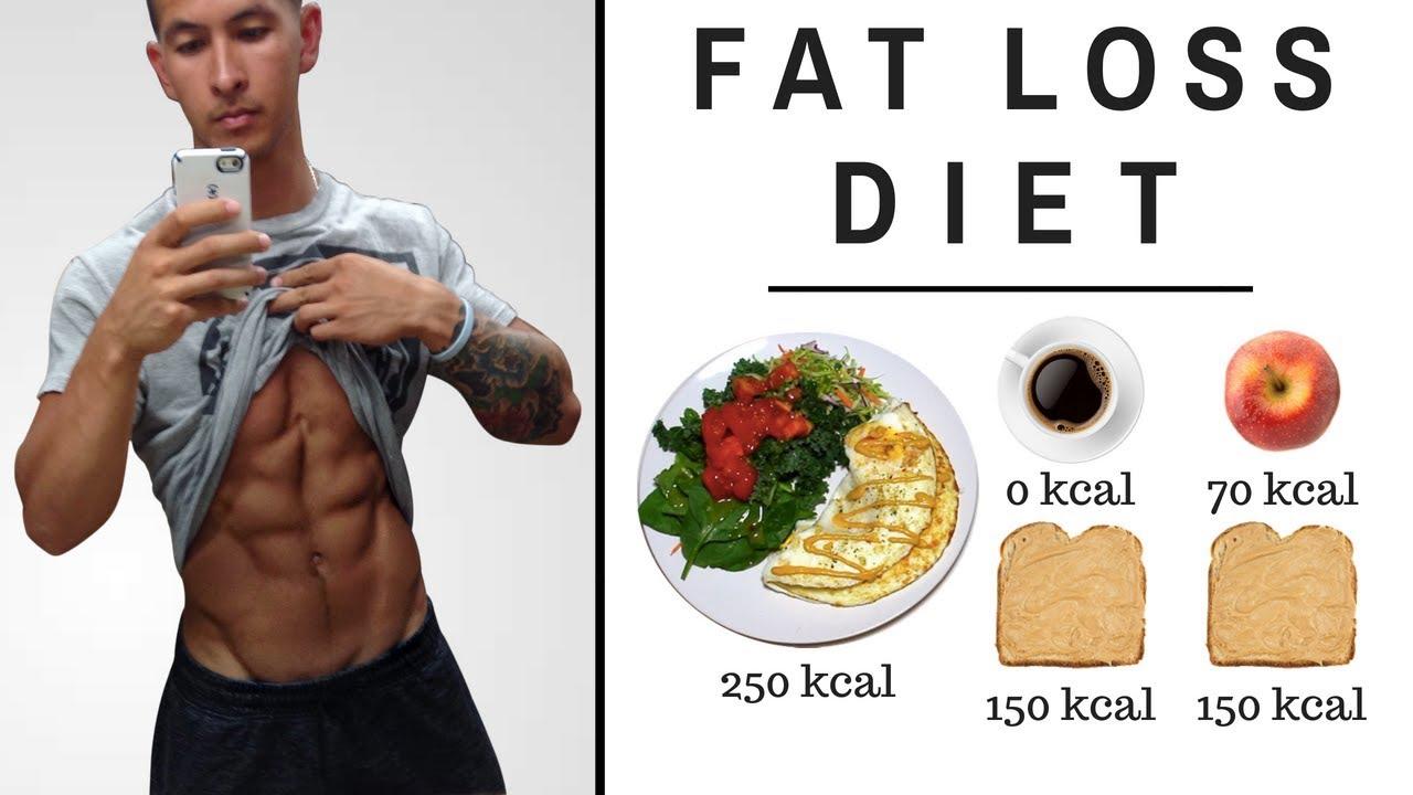 mens fat loss tips)