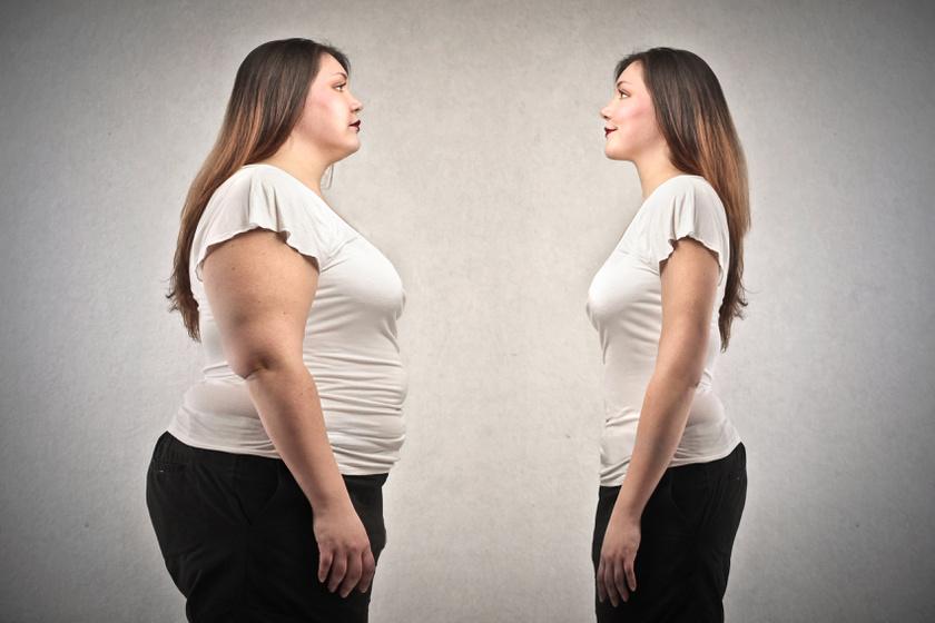 97 kg hogyan lehet lefogyni