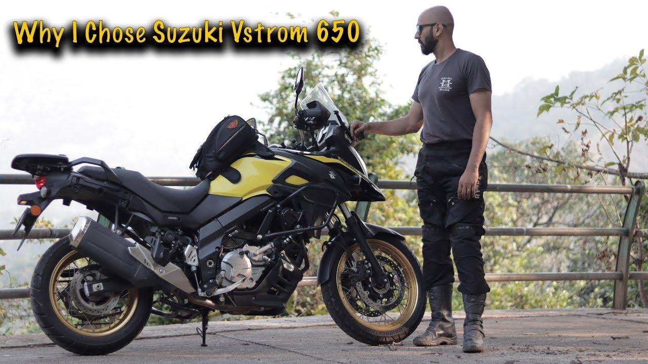 suzuki dl650 fogyás