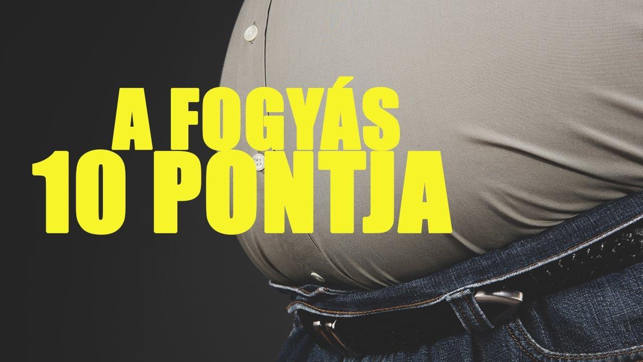 tippek az elhízott fogyáshoz