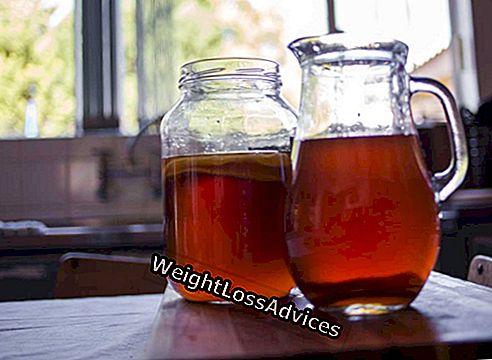 A kombucha tea és gomba hatásai és fogyasztása • Dietless