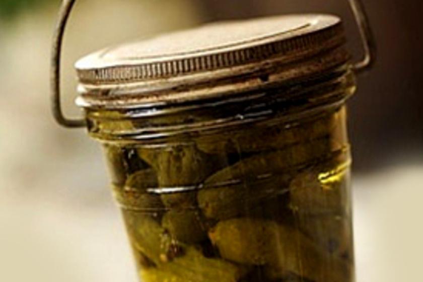 Kovászos uborka: miért jó, ha gyakran fogyasztjuk?